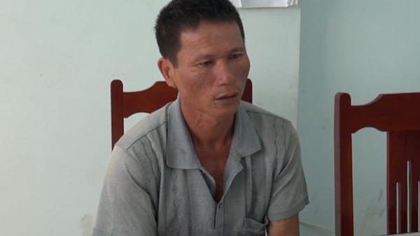 Công an Ninh Thuận bắt đối tượng trốn truy nã suốt 24 năm