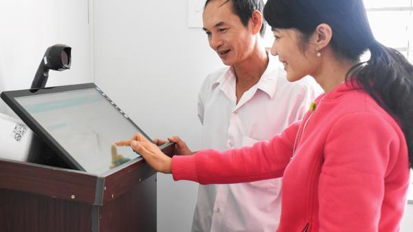 Thuận Nam đẩy mạnh ứng dụng công nghệ thông tin phục vụ người dân, doanh nghiệp