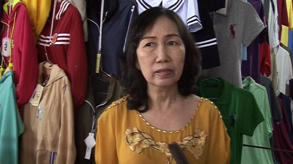 Ninh Thuận: Chợ Phan Rang và Chợ đầu mối nông sản làm tốt công tác đảm bảo an toàn vệ sinh lao động, phòng chống cháy nổ