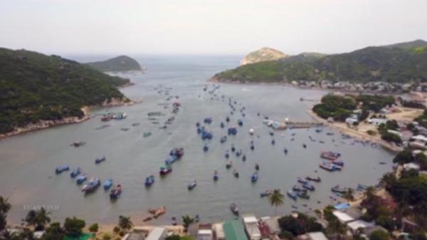 Ninh Thuận: Xã Vĩnh Hải phấn đấu đạt chuẩn nông thôn mới vào cuối năm 2018