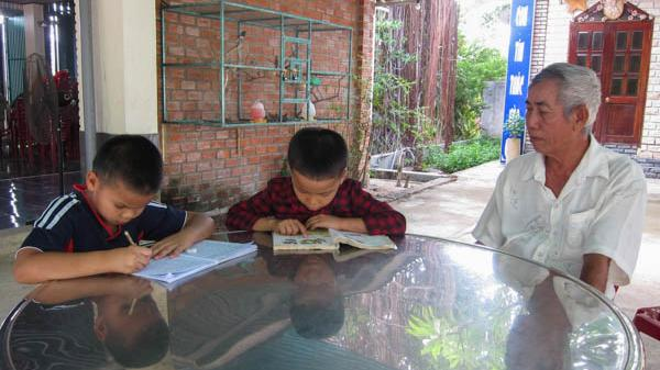 Ninh Thuận: Cơ sở bảo trợ xã hội Trần Châu - Nơi tình thương lan tỏa