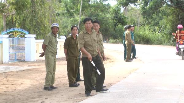 Ninh Thuận: Xã An Hải xây dựng tiêu chí về đảm bảo an ninh trật tự tại địa phương