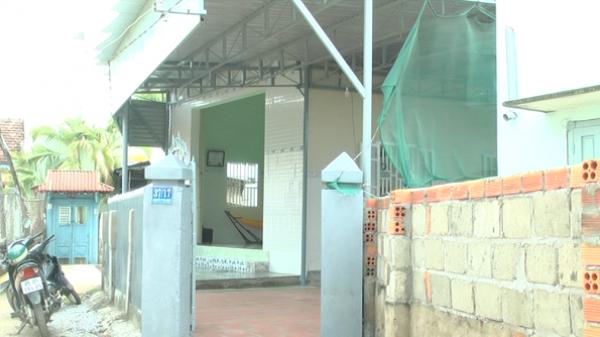 Ninh Thuận: Hội Cựu chiến binh huyện Ninh Phước phát huy nội lực giúp hội viên xóa nhà tạm