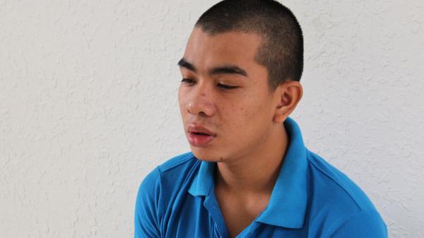 2 năm tù cho đối tượng cướp giật tài sản tại Long An