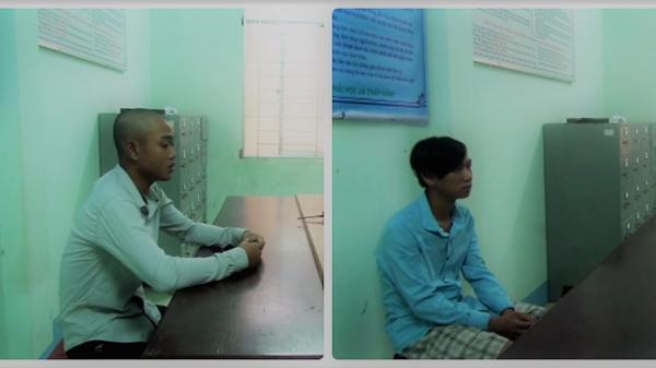 Công an Ninh Thuận đang làm rõ vụ án cướp giật tài sản