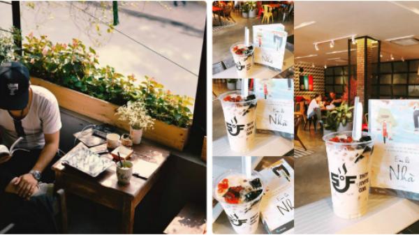 Ninh Thuận bỗng NÊN THƠ với góc nhìn từ 10 quán cafe đã ĐẸP lại còn SANG!