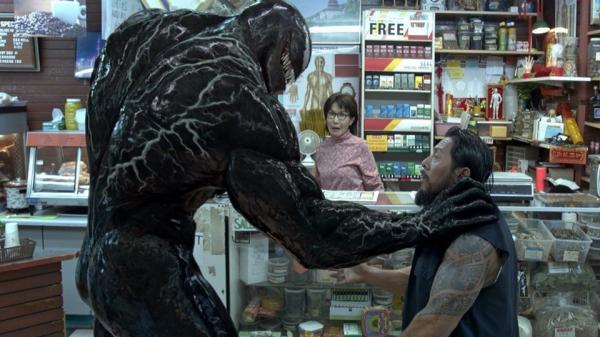 Loạt chi tiết thú vị được ẩn giấu trong bom tấn 'Venom'
