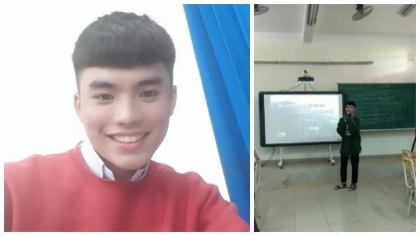 10X Đồng Nai hát trên lớp được khen hay như ca sĩ Hà Anh Tuấn