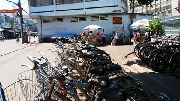 Bình Thuận: Lộn xộn, mất trật tự giao thông khu vực ngã ba Đội Cung – Trần Phú