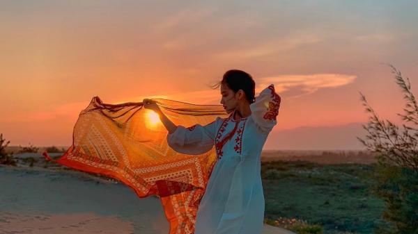 ĐIÊU ĐỨNG trước 7 'tiểu sa mạc Sahara' đẹp nhất Việt Nam
