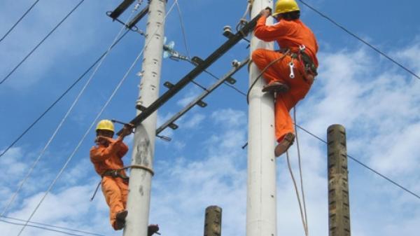 Đồng Nai: Lịch ngừng cung cấp điện từ 5/11 - 11/11