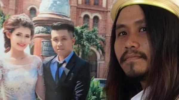 """Lấy vợ được 2 năm, thanh niên Bình Thuận """"xuống cấp"""" đến mức không thể nhận ra"""