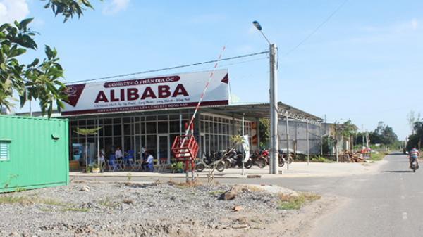 """Vụ Địa ốc Alibaba rao bán dự án """"ma"""": Có dấu hiệu lừa đảo?"""