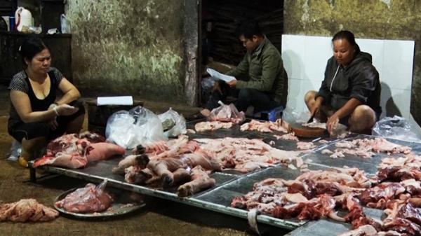 Đồng Nai: Lò mổ heo lậu vẫn hoạt động sau nhiều lần bị xử phạt