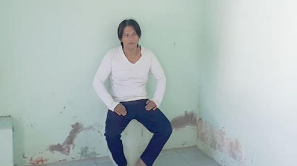 Bình Thuận: Bắt tạm giam đối tượng cố ý gây thương tích và trộm cắp tài sản nhiều lần
