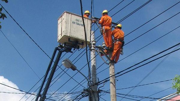 Lịch cắt điện Ninh Thuận từ ngày 17/12 đến ngày 22/12