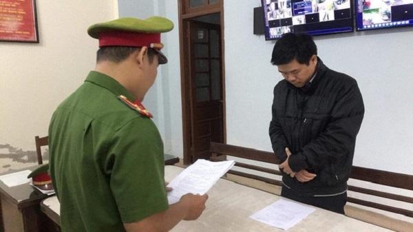 Nguyên nhân kế toán trưởng nhà máy sữa Đà Nẵng bị khởi tố