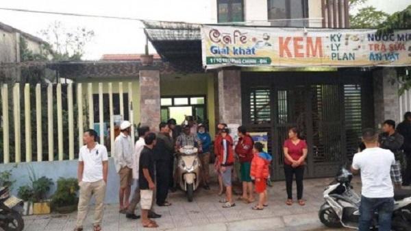 Đà Nẵng: Đột nhập nhà dân bị phát hiện, trộm rút kéo đ.âm chủ nhà