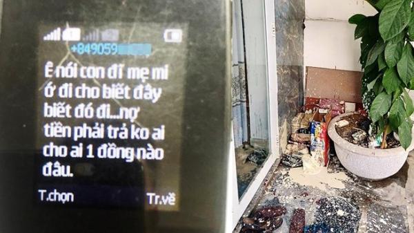Đà Nẵng: Cả nhà bị nhóm đòi nợ 'khủng bố' dọa gi.ết, ti.êm k.im nhiễm HIV dù không liên quan đến nợ