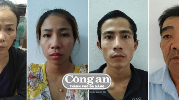 Đà Nẵng: Bắt nhóm đ.ối t.ượng móc túi du khách ở chùa Linh Ứng