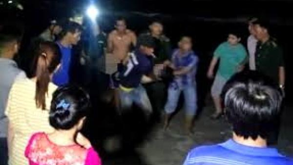 6 du khách bị sóng cuốn khi tắm biển Phan Thiết khuya 22/8: Đã tìm thấy t.hi t.hể 4 người