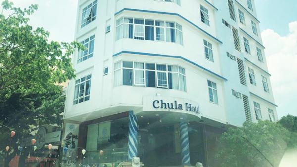 34 người Trung Quốc thuê trọn khách sạn ở Đà Nẵng hoạt động phi pháp
