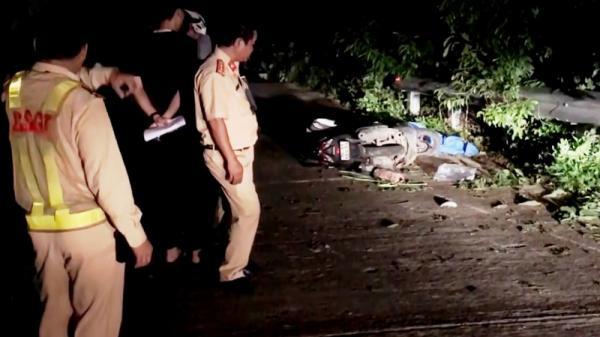 Đà Nẵng: Thêm tai nạn c.hết người khi chạy xe tay ga lên Sơn Trà