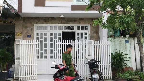 Đà Nẵng phát hiện 10 người TQ nhập cảnh trái phép và nhiều thiết bị thu phát sóng