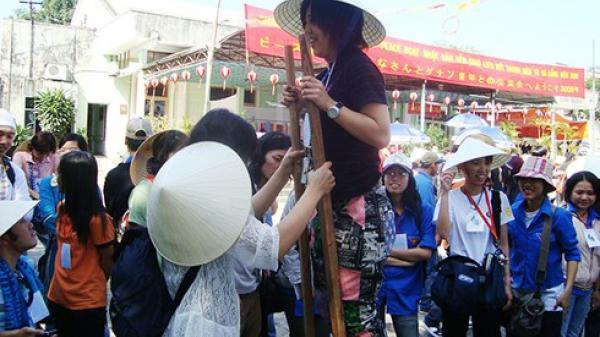 Nhật Bản mời học sinh THPT Đà Nẵng đăng ký sang học miễn phí 11 tháng