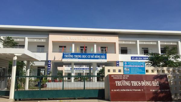 Ninh Thuận: Điều chỉnh xếp loại 31 giáo viên để tránh tinh giản biên chế?