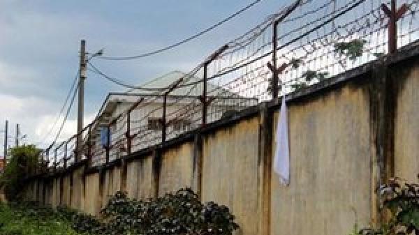 Ninh Thuận: Truy nã phạm nhân trốn khỏi Trại giam Sông Cái