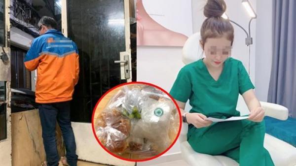 Cô gái trẻ bị tố ''bùng'' 10 bịch bánh tráng trộn của shipper, nhưng nguồn cơn sự việc lại khiến dân mạng tranh cãi kịch liệt