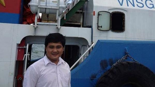 Bắt Giám đốc công ty xăng dầu Dương Đông vụ buôn lậu 2.000 tỷ