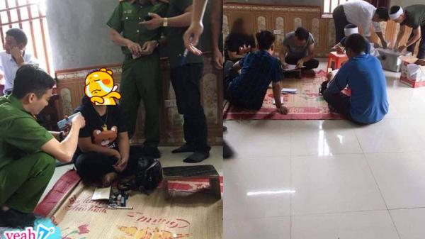 Lợi dụng tang gia bối rối, cô gái phục vụ đám tang cậy hòm phúng viếng ăn trộm 36 triệu