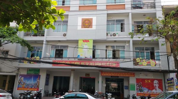 Đà Nẵng: Lại xuất hiện cán bộ phường quát nạt, hành dân