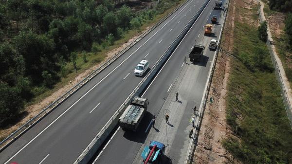 Đường cao tốc Đà Nẵng - Quảng Ngãi 34.500 tỷ đồng: Sai phạm hơn 400 tỷ đồng