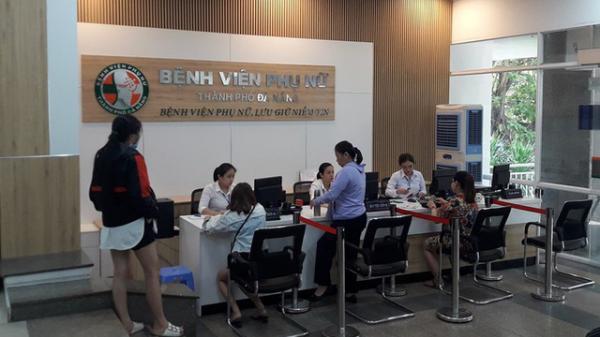 Đà Nẵng: Số phận bệnh viện có hai sản phụ tử vong sắp được định đoạt