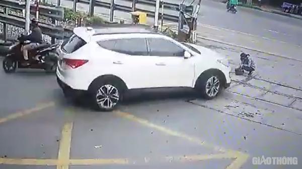 Có bất công với nữ nhân viên gác chắn bị ô tô tông ở Đà Nẵng?
