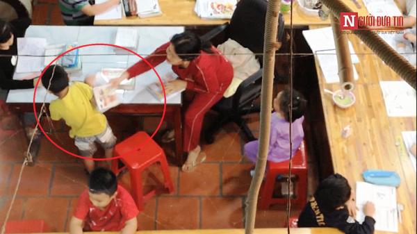 Danh tính người phụ nữ đ.á.n.h đ.ậ.p, m.iệt t.hị học sinh trong lớp dạy kèm ở Ninh Thuận