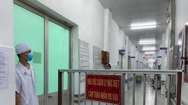Đà Nẵng chưa có ca bệnh nào dương tính với virus corona