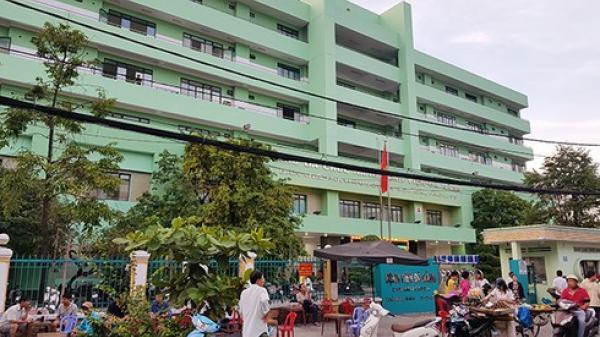 Đà Nẵng: Gần 20 tỉ đồng bổ sung trang thiết bị phòng chống dịch Corona