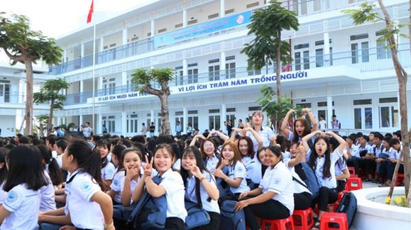 Ninh Thuận: Tiếp tục cho học sinh mầm non, tiểu học, THCS nghỉ 1 tuần