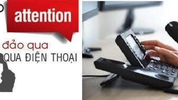 Ninh Thuận: Giả danh công an lừa đảo 650 triệu đồng của 2 phụ nữ