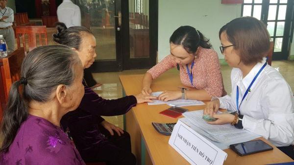 Ninh Hải (Ninh Thuận): Hoàn thành giai đoạn 1 chi trả hỗ trợ người dân theo Nghị quyết 42