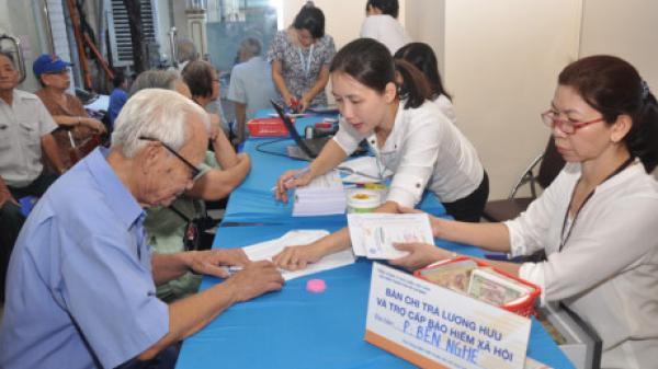 Lương hưu 'khủng' nhất Việt Nam: Hơn 100 triệu đồng/tháng