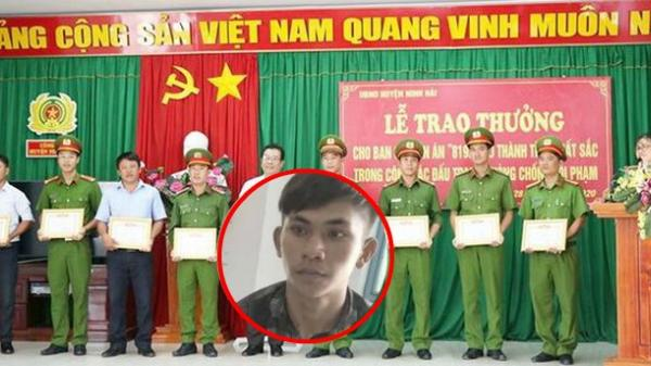 Ninh Thuận: Lật tẩy chân tướng kẻ gây ra 4 vụ hiếp dâm, cướp tài sản