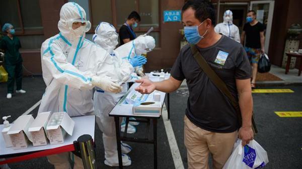 Ninh Thuận : 1.387 mẫu xét nghiệm âm tính với SARS-CoV-2
