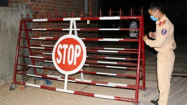 Ninh Thuận tạm dừng các hoạt động kinh doanh dịch vụ không thiết yếu