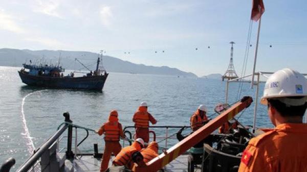 37 ngư dân Ninh Thuận, Khánh Hòa bị nước ngoài bắt giữ