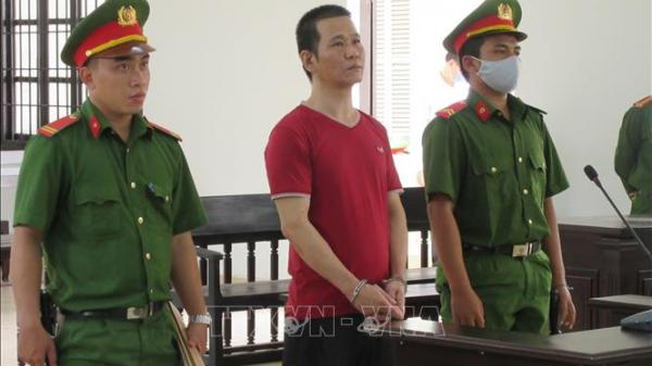 Ninh Thuận: 20 năm t.ù giam dành cho đối tượng mua bán ᴍα ᴛúʏ
